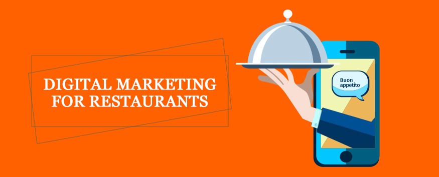 Digital Marketing for Restaurants