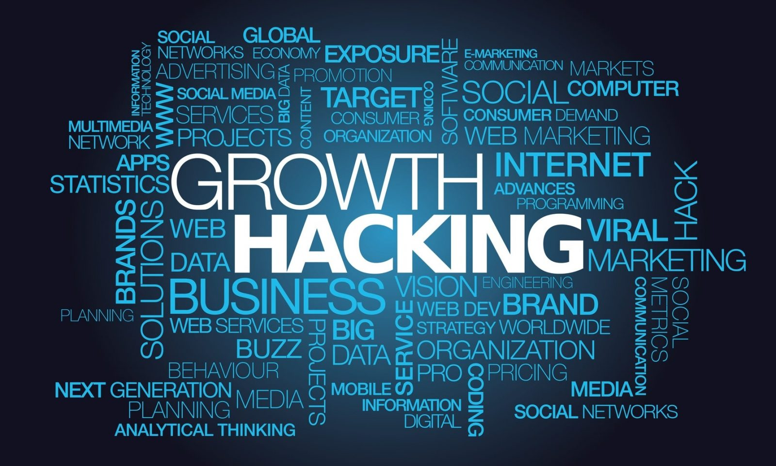 Growth Hacking - Digital Lab Agency