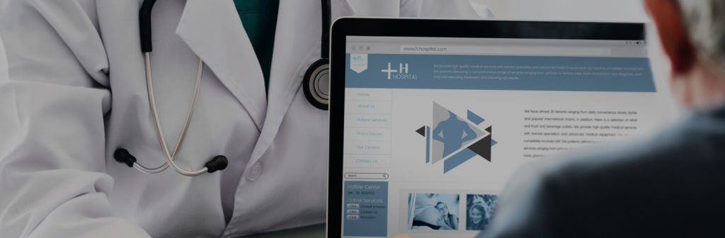 Digital Marketing for Healthcare - Digital Lab Agency