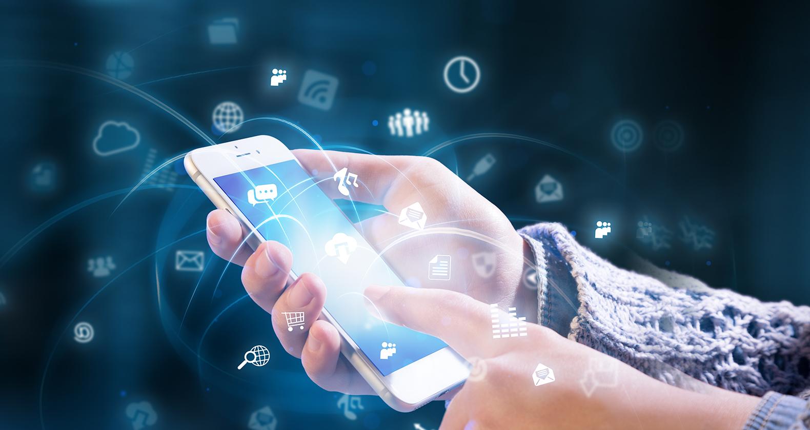Digital Marketing for Apps