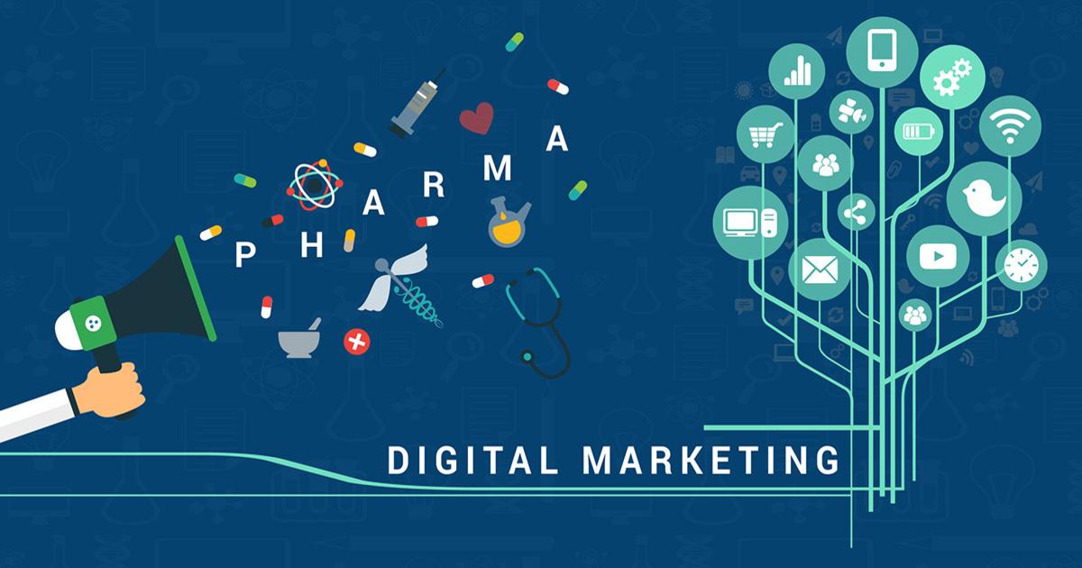 دیجیتال مارکتینگ در دارو - 2