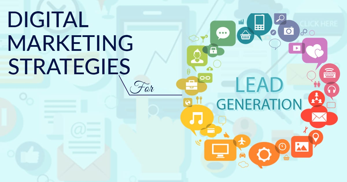 Digital Marketing Strategies